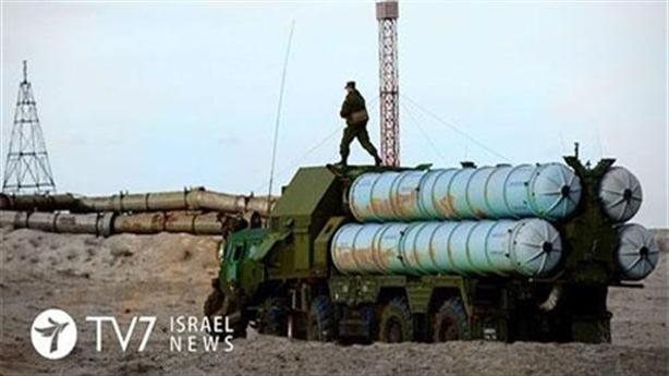 Phòng thủ Syria thay đổi được gì khi S-300 lại trực chiến?
