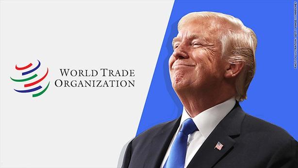 Sức ép từ chức của Tổng Giám đốc WTO