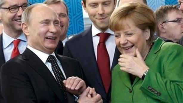 Vì sao EU hội thảo 'Nga là mối đe dọa lớn nhất'?