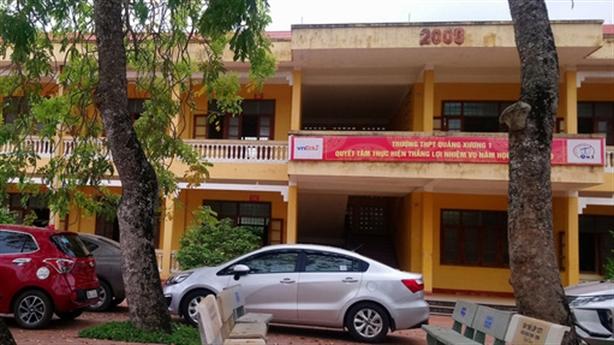 Trường thu 90.000 đồng/học sinh tiền phòng chống COVID-19: 'Khéo không đủ'