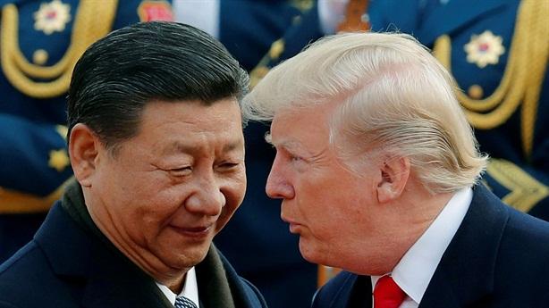 Mỹ định cắt quan hệ Trung Quốc, cố vấn sửa lời
