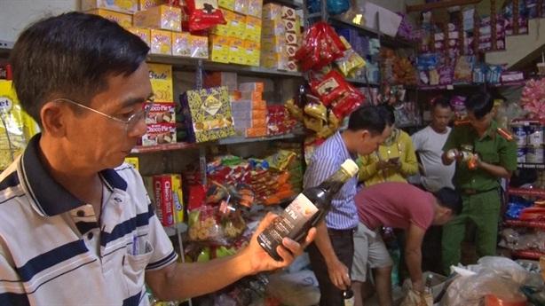 Quảng Nam, Đắk Lắk triển khai tháng hành động vì ATTP