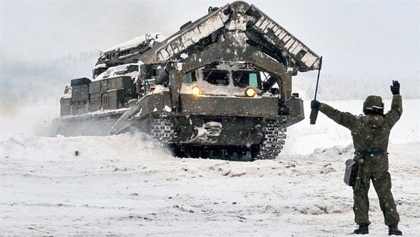 'Làm chủ Bắc Cực, Nga đe dọa nghiêm trọng NATO'