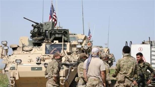 Mỹ buộc Nga phải sa lầy ở Syria-chết chìm ở Trung Đông!
