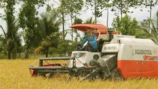 Phản biện thẳng dự định xây bảo tàng nông nghiệp 400 tỷ