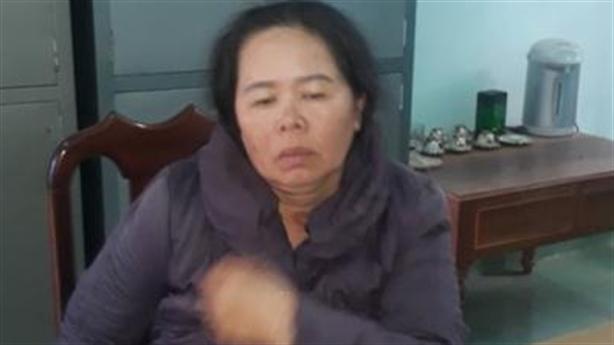 Vợ đánh chết chồng hờ: Bình tĩnh mở cửa