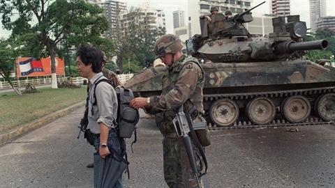 Đột kích Venezuela: Nhìn lại một thế kỷ đảo chính, lật đổ