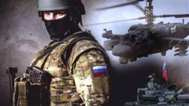 Lính Mỹ sợ Nga tới mức nào?