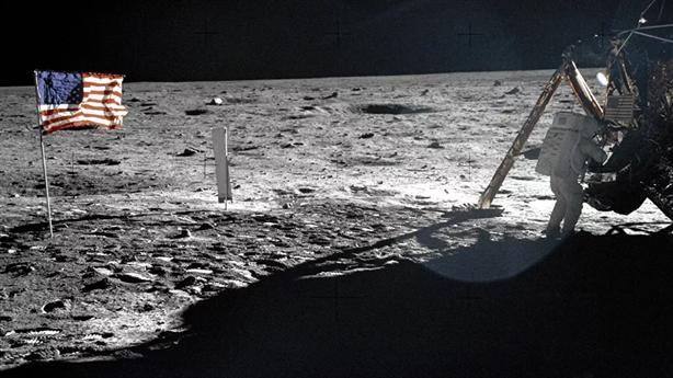 Mỹ lại cần Nga cùng khai thác Mặt Trăng