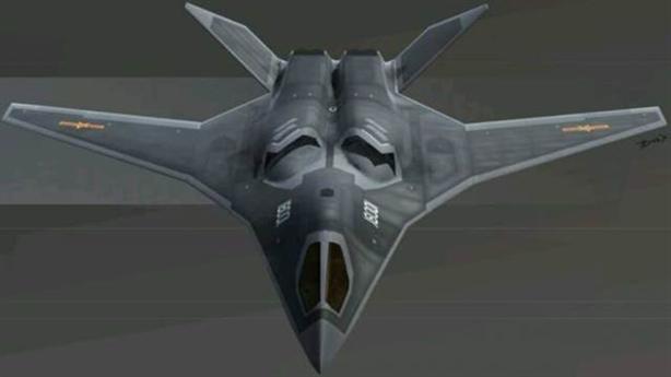 J/H-XX: Dự án bí ẩn cho Không quân tầm xa Trung Quốc
