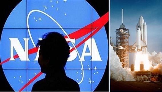 Nga-Mỹ thỏa thuận đổi người lấy hàng lên vũ trụ