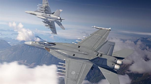 Không dùng F-35, Mỹ vẫn có thể đối phó Su-57 Nga