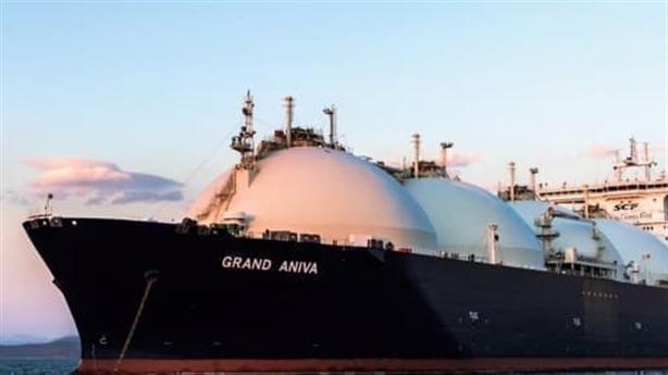 Các nhà sản xuất LNG đứng trước nguy cơ cắt giảm
