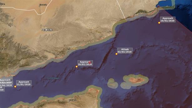 Iran cảnh báo Mỹ, Vịnh Ba Tư đỏ lửa