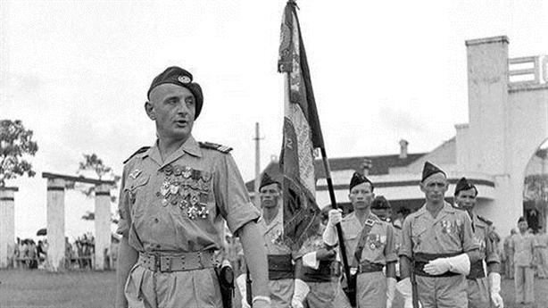 Điện Biên Phủ: Cái bẫy của người Việt Nam nhử quân Pháp