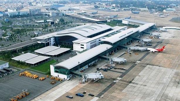 ACV được giao đầu tư nhà ga T3 Tân Sơn Nhất