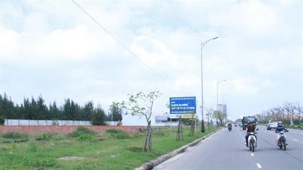 DN Trung Quốc nắm đất ở Đà Nẵng: Đã nhượng hết