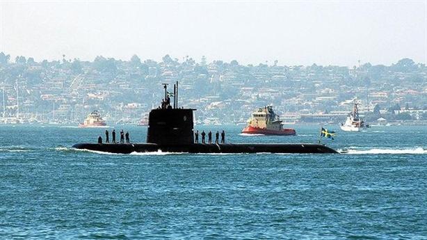 Sự thật tàu ngầm AIP Thụy Điển mạnh hơn Kilo