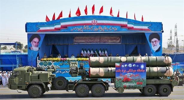 Iran nói về khả năng mua S-400