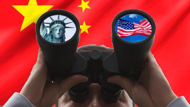 Mỹ sợ gián điệp Trung Quốc hơn cả tình báo Liên Xô