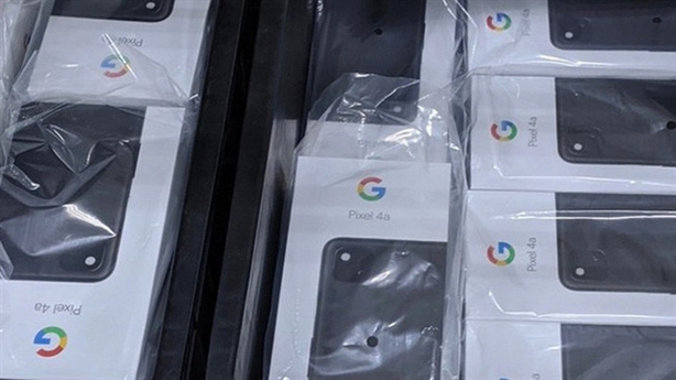 Smartphone Pixel của Google đang được sản xuất tại Việt Nam?