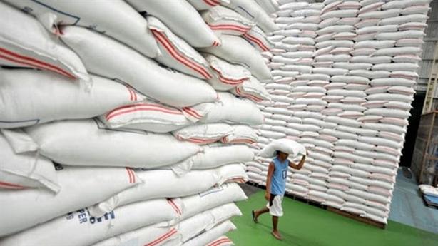 'Xù' cấp gạo vẫn tiếp tục trúng thầu: Không bất ngờ!