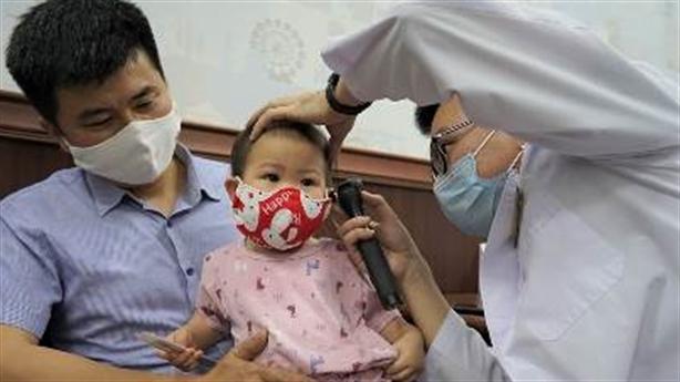 Cận cảnh Trung tâm tiêm chủng 5 sao đầu tiên tại HN