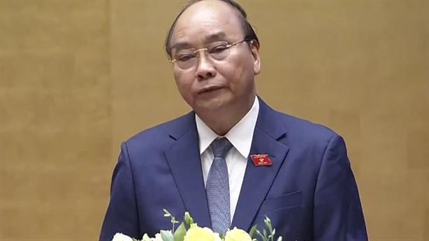 Thủ tướng: Đề nghị chưa tăng lương cơ sở trong năm 2020