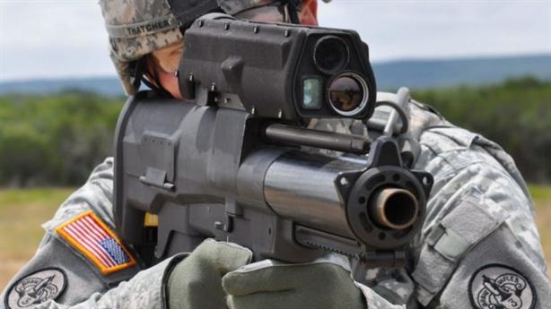 Thừa nhận hiếm của Mỹ về siêu súng phóng lựu XM25