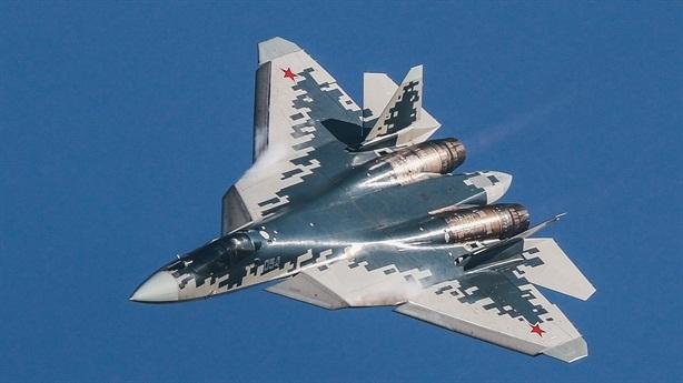Báo Mỹ không tin Su-57 có thể tự hành