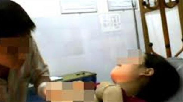 Nghi điều dưỡng dâm ô nữ bệnh nhân 15 tuổi: 'Sợ...khóc thét'