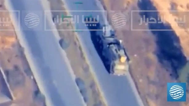 Pantsir-S1 lập đại công, đánh chặn cả đội UAV ở Syria