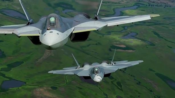Su-57 hoàn thành bài thử ở cấp độ cao nhất