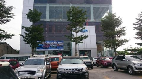 TP.HCM sẽ cưỡng chế thuế 680 tỷ đồng từ Tân Thành Đô?