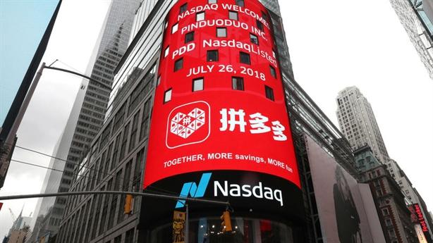 Mỹ ra luật mới sẽ đánh bật nhiều công ty Trung Quốc