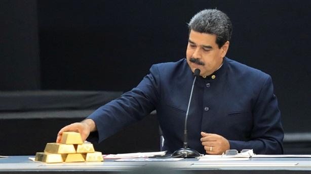 Venezuela khẳng định mang quân đón tàu dầu Iran