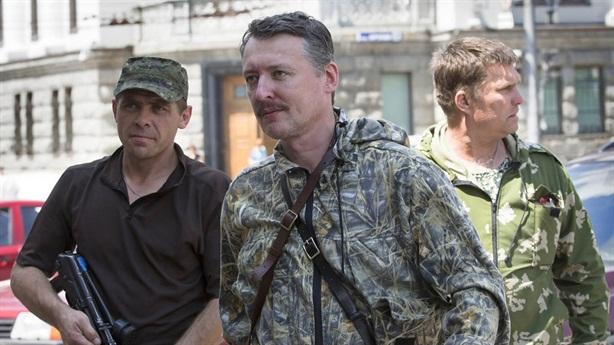 Chỉ huy Donetsk nhận 'trách nhiệm đạo đức' vụ MH17