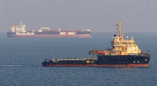 Nga tố Mỹ phong tỏa Caribbean, bắt tàu dầu Iran sang Venezuela