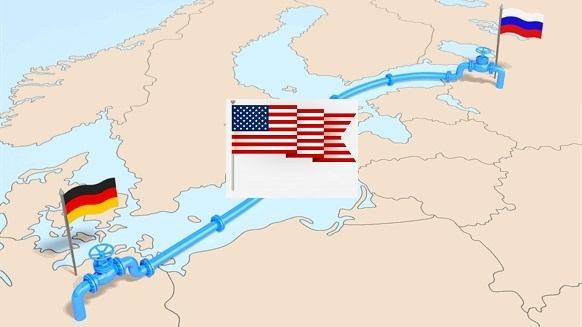 Nord Stream-2 lùi lại vài năm, tương lai bất định?