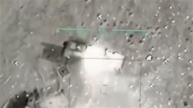 Kolchuga-M Ukraine giúp Thổ Nhĩ Kỳ diệt Pantsir-S1 tại Libya?
