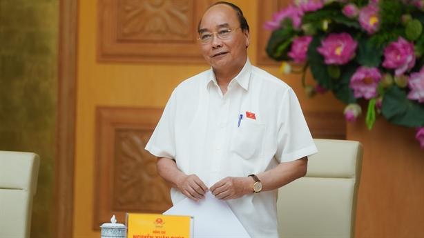 Thủ tướng họp gỡ khó khăn cho PVN, Vietnam Airlines