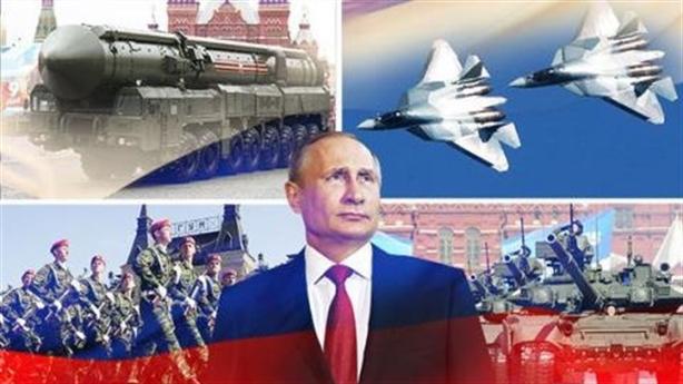 Ai tin Nga tháo chạy khỏi Venezuela?