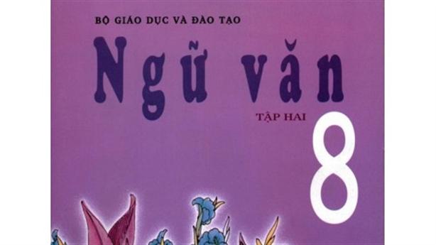 SGK sai tên vua Lý Công Uẩn: