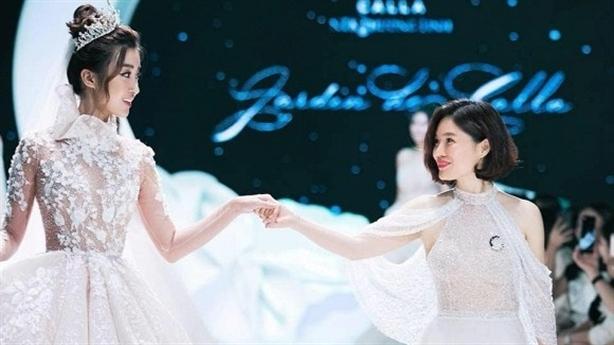 """NTK Phương Linh khởi động chiến dịch """"Giấc mơ có thật"""""""