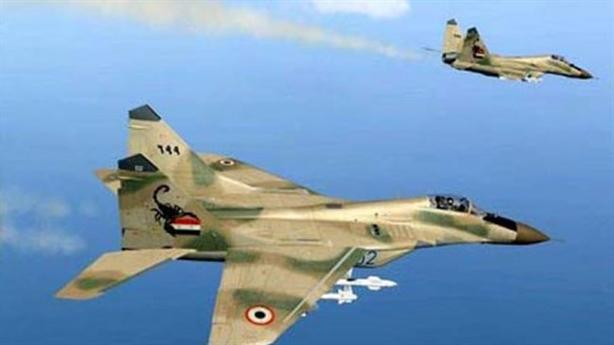 Nga-Syria tặng 8 chiếc MiG-29, Su-24 cho LNA đánh Thổ Nhĩ Kỳ