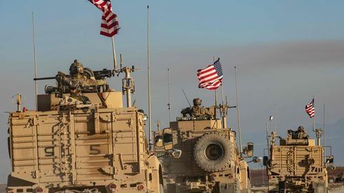 Mỹ bắt được thủ lĩnh IS cung cấp vận chuyển vũ khí