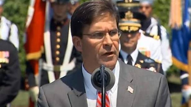 Mỹ dự định tăng sức mạnh hải quân đối phó Nga-Trung