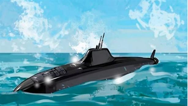 Tàu ngầm mới 18 tỷ USD của Mỹ có dọa được Nga?