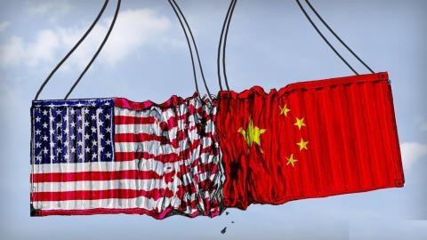 Đòn 'dịch chuyển' kịch độc phát tác với Trung Quốc?