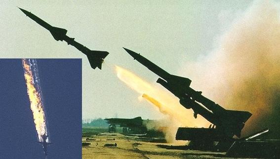 MIM-23 Hawk Thổ Nhĩ Kỳ nhắm thẳng máy bay Nga-Syria
